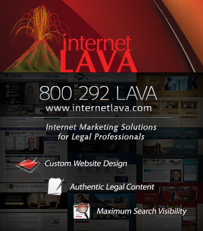 Internet LAVA - Internet Marketing Solutions for Legal Professionals