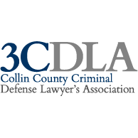 3CDLA - Collin County Criminal Defense Lawyers Association Logo
