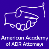 American Academy of ADR Attorneys