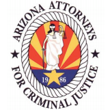AACJ - Arizona Attorneys for Criminal Justice Logo