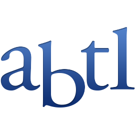 ABTL - Association of Business Trial Lawyers Logo