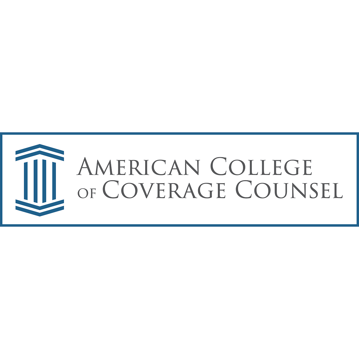 ACCC - American College of Coverage Counsel