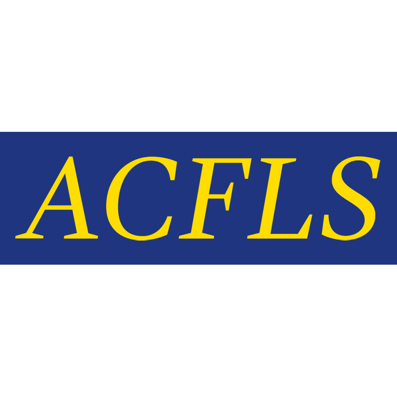 ACFLS - Association of Certified Family Law Specialists Logo