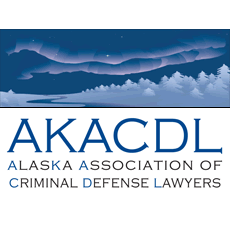 AKACDL - Alaska Association of Criminal Defense Lawyers
