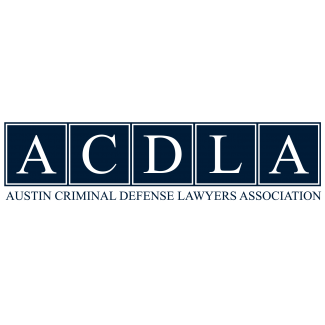 ACDLA - Austin Criminal Defense Lawyers Association Logo