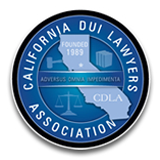 CDLA - California DUI Lawyers Association Logo