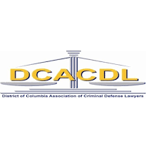 DCACDL - District of Columbia Association of Criminal Defense Lawyers Logo