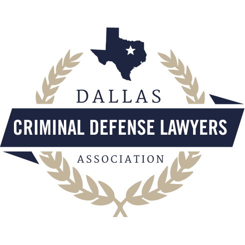 DCDLA - Dallas Criminal Defense Lawyers Association Logo