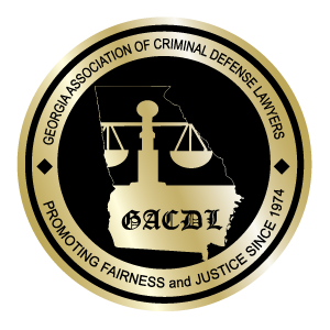 GACDL - Georgia Association of Criminal Defense Lawyers