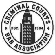 Los Angeles Criminal Courts Bar Association (CCBA) Logo