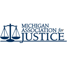 MAJ - Michigan Association for Justice