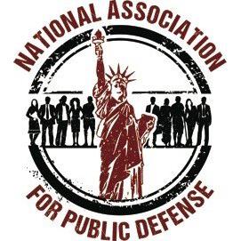 NAPD - National Association for Public Defense