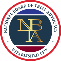 National Board Trial Advocacy