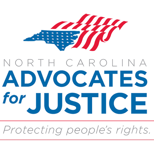 NCAJ - North Carolina Advocates for Justice