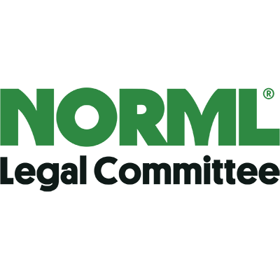 National Organization for the Reform of Marijuana Laws - Legal Committee