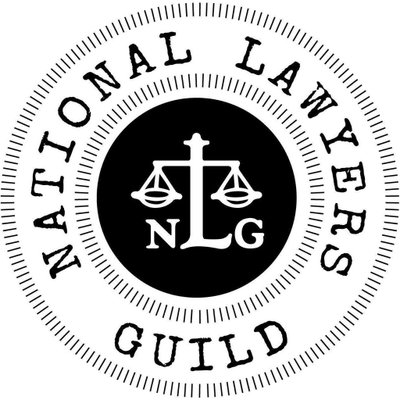 NLG - National Lawyers Guild