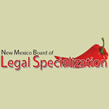 New Mexico Board of Legal Specialization