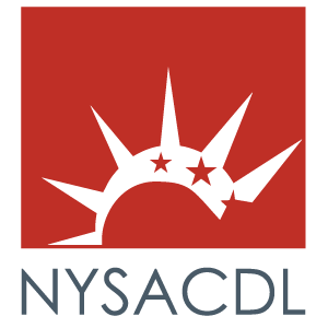 NYSACDL - New York State Association of Criminal Defense Lawyers Logo
