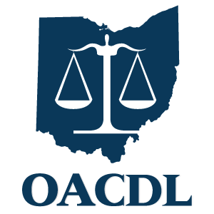 OACDL - Ohio Association of Criminal Defense Lawyers