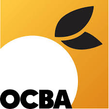OCBA - Orange County Bar Association Logo