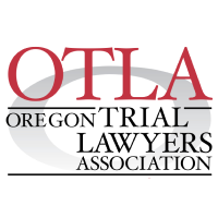 OTLA - Oregon Trial Lawyers Association