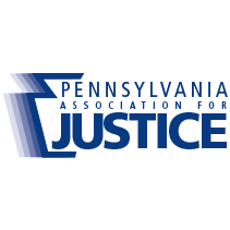 PAJ - Pennsylvania Association for Justice