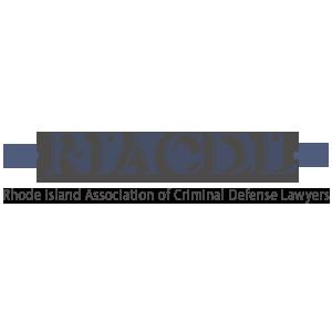 RIACDL - Rhode Island Association of Criminal Defense Lawyers
