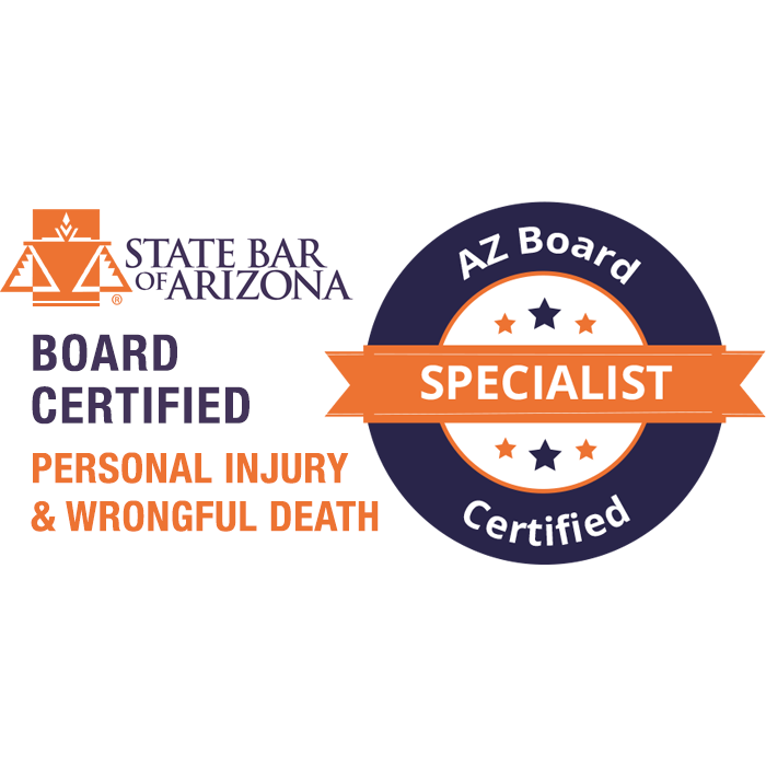 State Bar of Arizona Board of Legal Specialization