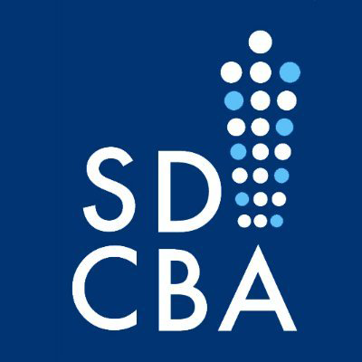 SDCBA - San Diego County Bar Association Logo