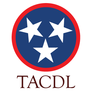 TACDL - Tennessee Association of Criminal Defense Lawyers Logo