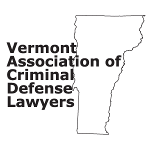 Vermont Association of Criminal Defense Lawyers