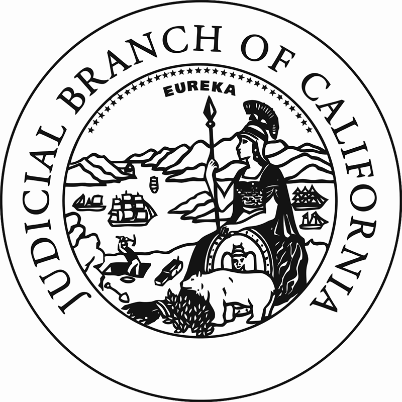 California Judicial Branch Logo
