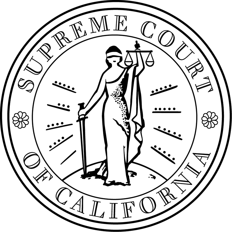 California Supreme Court Logo