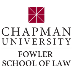 Fowler School of Law - Chapman University