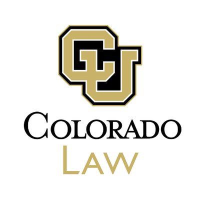 Colorado Law - University of Colorado Boulder