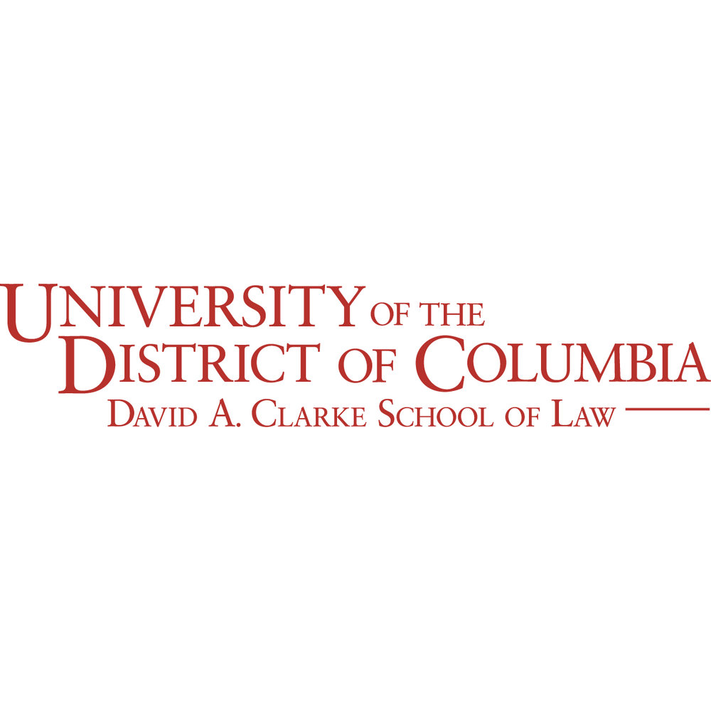 David A. Clarke School of Law - University of the Distr