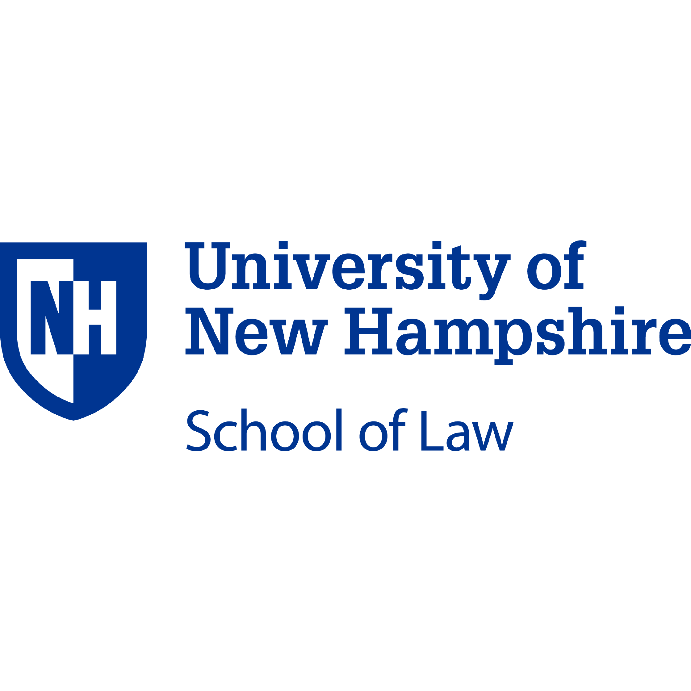 Franklin Pierce Law Center - University of New Hampshir